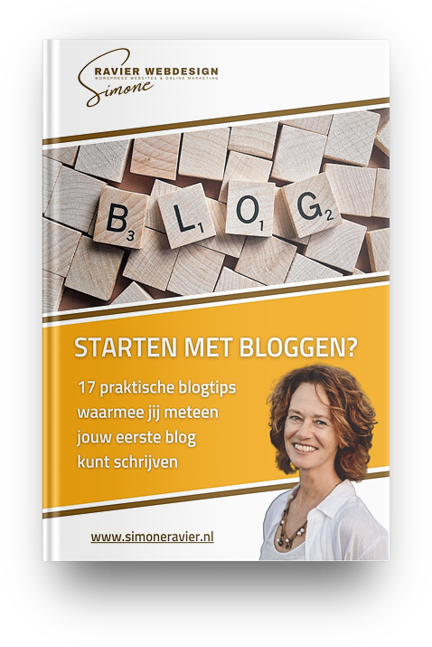 Mockup e-book blogtips